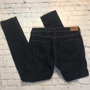 H&M slim skinny jeans sz 31